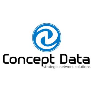 concept data logo