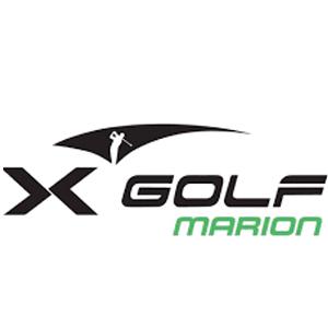x-golf logo