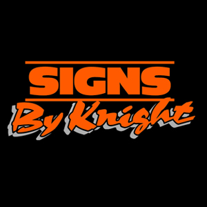 Signs-by-Knight