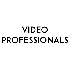 Video-Professionals