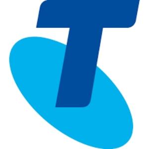 telstra extra logo
