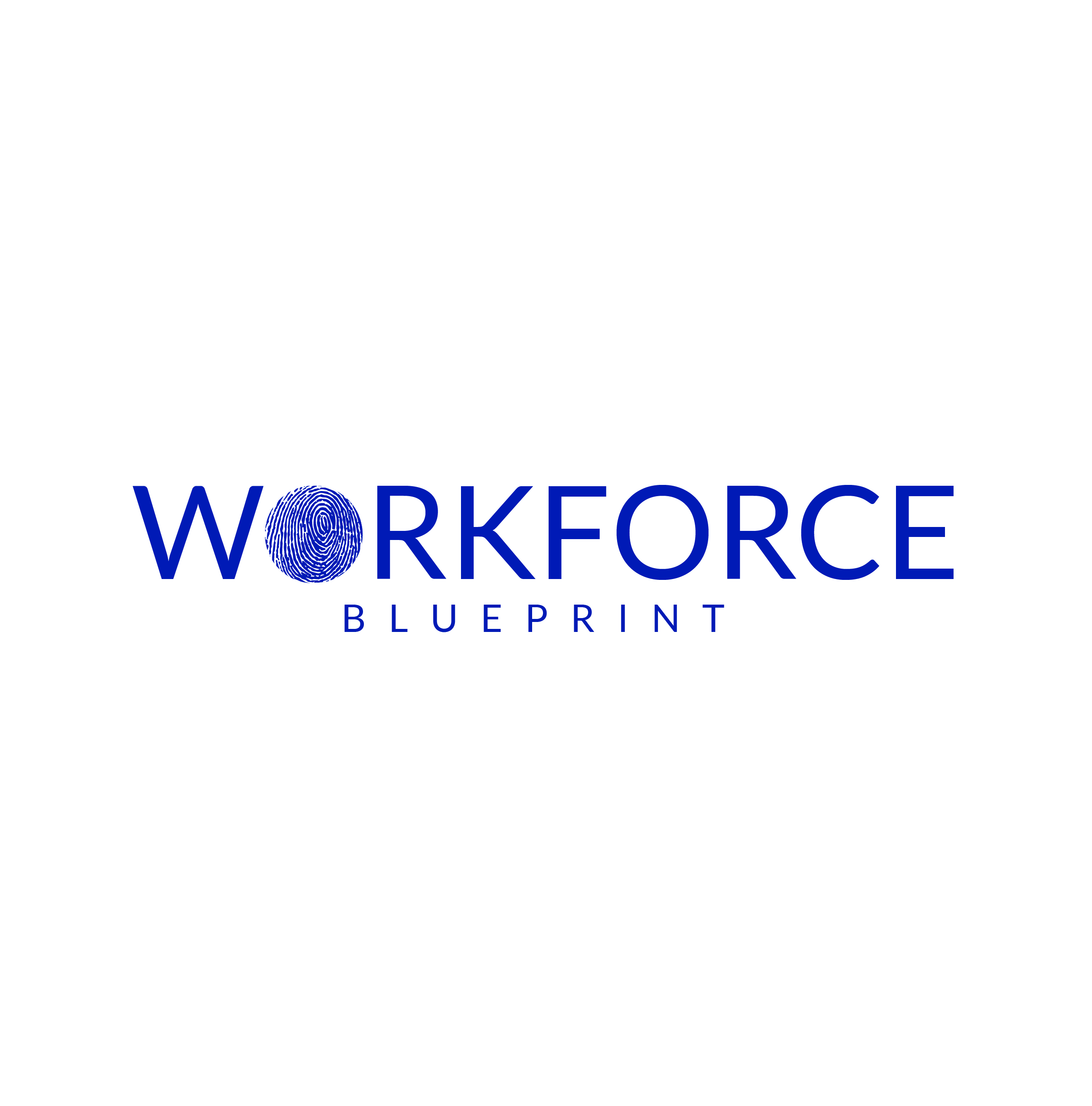 workforce blueprint original